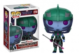 Marvel Guardians of the Galaxy Hala the Accuser 278 Funko POP Vinyl Figure