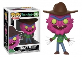 Rick and Morty Scary Terry 300