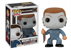 Halloween Michael Myers 03 Funko POP Vinyl Figure