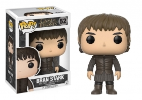 Game of Thrones Bran Stark 52 Funko POP Vinyl Figure