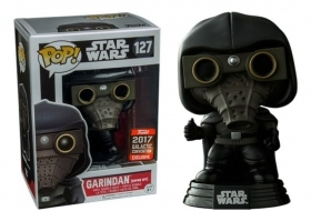 Star Wars Garindan 127 Funko POP Vinyl Figure