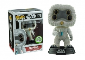 Star Wars Muftak 93 Spring Convention 2017 Funko POP Vinyl Figure