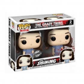 Shining The Grady Twins 2 Pack