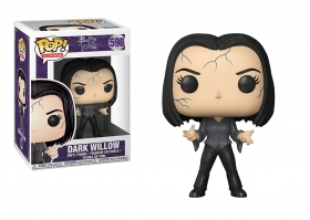 Buffy the Vampire Slayer Dark Willow 598 Funko POP Vinyl Figure