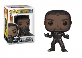 Marvel Black Panther Unmasked 273 Funko POP Vinyl Figure