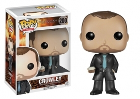 Supernatural Crowley 200 Funko