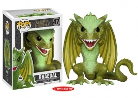 Game of Thrones Rhaegal 47 Funko POP Vinyl Figure