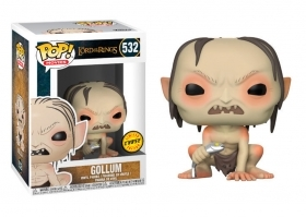 Lord Of The Rings Gollum Chase