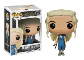 Game Of Thrones Daenerys Targaryen 25 Funko POP Vinyl Figure