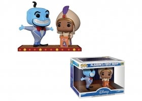Disney Aladdin First Wish 409 Funko POP Vinyl Figure