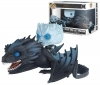 Game Of Thrones Night King and Viserion Funko POP Vinyl Figure