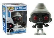 The Smurfs Gnap Smurf Funko POP Vinyl Figure