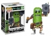 Rick and Morty Pickle Rick with Laser Gun 332 Funko POP Vinyl