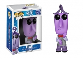 Disney Inside Out Fear 135 Funko POP Vinyl Figure
