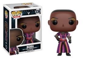Destiny Ikora 236 Funko POP Vinyl Figure