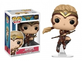 DC Wonder Woman Antiope 227 Funko POP Vinyl Figure