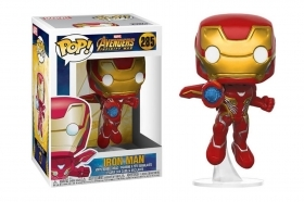 Marvel Avengers Infinity War Iron Man 285 Funko POP Vinyl Figure
