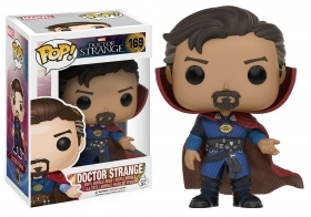 Marvel Doctor Strange 169 Funko POP Vinyl Figure