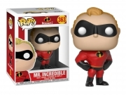 Disney Incredibles 2 Mr. Incredible 363 POP Vinyl Figure