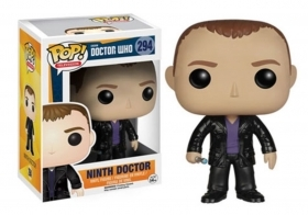 Doctor Who Ninth Doctor 294 Fu