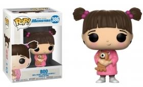 Disney Monsters Boo 386 Funko POP Vinyl Figure
