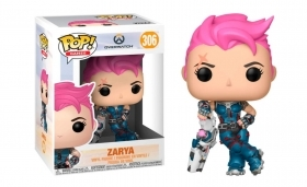 Overwatch Zarya 306 Funko POP