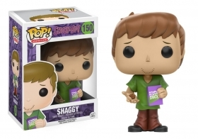 Scooby Doo Shaggy 150 Funko POP Vinyl Figure