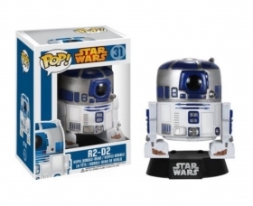 Star Wars R2-D2 31 Funko POP Vinyl Figure