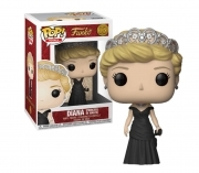 Royal Family Princess Diana 03 Funko POP Vinyl Figure
