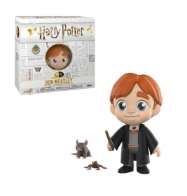 Harry Potter Ron Weasley Funko Five Star Vinyl Figure