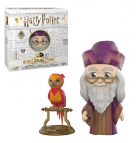 Harry Potter Albus Dunmbledore Funko Five Star Vinyl Figure