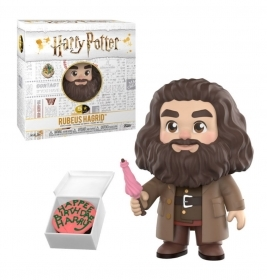 Harry Potter Rubeus Hagrid Funko Five Star Vinyl Figure