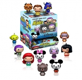 Disney Funko Pint Size Heroes Vinyl Figure 1x Blind Bag