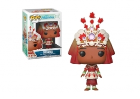Disney Moana Ceremony 417 Funko POP Vinyl Figure