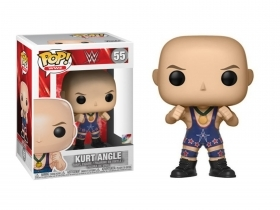 WWE Kurt Angle 55 Funko POP Vi
