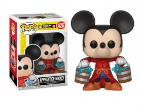 Disney Mickey Apprentice 426 Funko POP Vinyl Figure