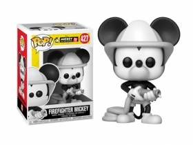 Disney Mickey Firefighter 427