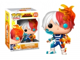 My Hero Academia Todoroki 372 Funko POP Vinyl Figure