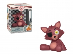 Five Nights at Freddy's Foxy Funko Arcade Vinyl Figure