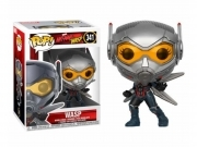 Marvel Ant-Man and The Wasp The Wasp 341 Funko POP Vinyl Figure