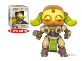 Overwatch Orisa 352 Funko POP