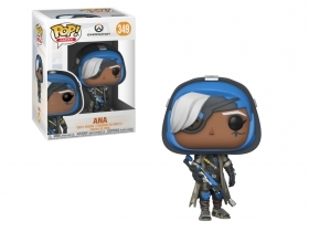 Overwatch Ana 349 Funko POP Vi