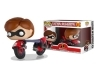 Disney The Incredibles 2 Elastigirl on Elasticycle 45 Funko POP Vinyl Figure