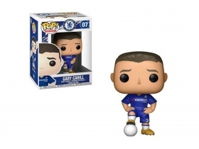 Chelsea Football Club Gary Cah