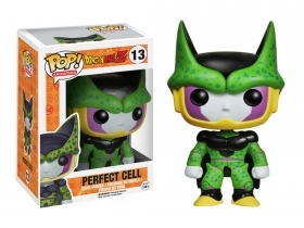Dragon Ball Z Perfect Cell 13 Funko POP Vinyl Figure