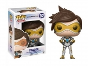 OverWatch Tracer Posh 92 Funko POP Vinyl Figure