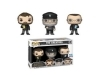 Game of Thrones The Creators NYCC 2018 2 Pack Funko POP Figure Box Near Mint