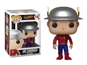 The Flash Jay Garrick 716 Funk