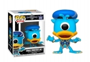Kingdom Hearts Donald Monster Inc. 410 Funko POP Vinyl Figure