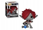 Kingdom Hearts Sora Monster Inc. 408 Funko POP Vinyl Figure